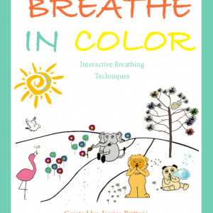 Breathe In Color – Digital Edition
